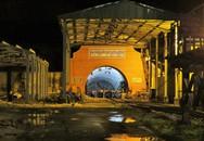 Sập mỏ than Vàng Danh, 2 công nhân mắc kẹt