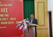 Thanh Hóa: Tổng kết Chương trình mục tiêu quốc gia DS- KHHGĐ giai đoạn 2011-2015