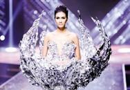 """Top model Nguyễn Oanh: """"Nhiều người nói tôi không xứng đáng"""""""