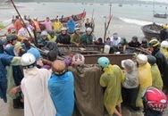 Bão số 1: Kêu gọi hàng chục ngàn tàu thuyền ngư dân tránh bão