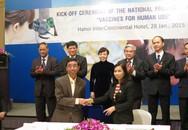 Việt Nam đặt mục tiêu xuất khẩu vaccine ra nhiều nước