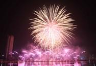 Đà Nẵng bán vé xem trình diễn pháo hoa quốc tế từ ngày 1/4