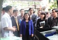 Sẵn sàng đảm bảo công tác y tế phục vụ Hội nghị IPU 132 Hà Nội