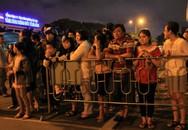 Người dân thấp thỏm đón ông Nguyễn Bá Thanh ở sân bay