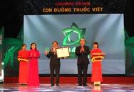 Traphaco được vinh danh Ngôi sao thuốc Việt