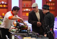 Doanh nhân Dương Quốc Nam bất ngờ trao giải thưởng 100 triệu cho đầu bếp chiến thắng
