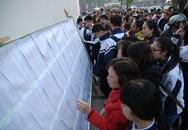 Olympic Tiếng Anh THCS Hà Nội: Hơn 1200 thí sinh tham gia giành học bổng 600 triệu đồng
