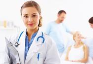 Làm bác sĩ buổi giao thời