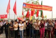 Thừa Thiên Huế tổ chức Lễ phát động chiến dịch 2015