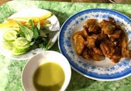Đi ăn bánh xèo rau rừng Tây Ninh giữa Sài Gòn