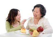 Nguồn dinh dưỡng thiết yếu nào cho sức khỏe người lớn tuổi?