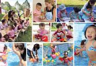 Cho con đến Saigon Academy để trải nghiệm học và chơi hè này