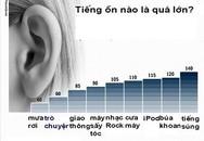 Suy giảm thính lực sớm: Cảnh báo nguy hiểm với giới trẻ