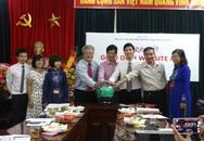 Ra mắt giao diện mới Trang tin truyền thông giáo dục sức khỏe Trung ương