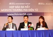 Website bán thẻ hội viên về sức khỏe và làm đẹp đầu tiên tại Việt Nam