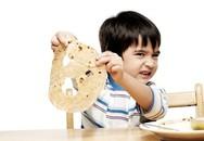 Hơn 57% số trẻ đến khám vì biếng ăn
