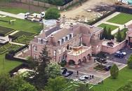 Choáng ngợp trước biệt thự gần nghìn tỷ của David và Victoria Beckham
