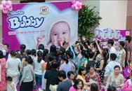 """Hàng ngàn gia đình tham gia ngày hội """"Điều ước cho con"""""""