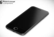Iphone 6S là smartphone mỏng nhất của Apple