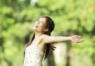 6 bí mật của những phụ nữ không bao giờ ốm