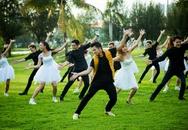 Trọng Hiếu Idol khoe bước nhảy điêu luyện trong MV mới