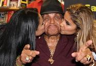 Bố Michael Jackson bị nghi dùng Viagra quá liều ở tuổi 87 dẫn đến đau tim