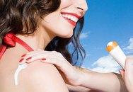 8 sai lầm phổ biến khi sử dụng kem chống nắng