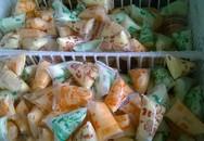 Kem túi giải nhiệt 3.000 đồng trở lại 'móc ví' người Hà Nội