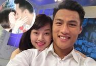 """Hotgirl Khánh Ly """"kêu"""" thảm thiết sau 3 tháng có thai với Mạc Hồng Quân"""