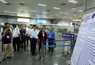 Hàng ngàn khách nhập cảnh từ Hàn Quốc sẽ phải khai báo y tế