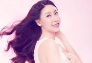 Hoa hậu Hà Kiều Anh bất ngờ tung ảnh đẹp trước khi lâm bồn