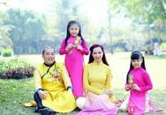 Nhà có hai cô con gái: Vợ chồng Minh Khang - Thúy Hạnh tiết lộ bí quyết nuôi dạy con