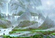 """Làng của gấu Po trong """"Kung Fu Panda 3"""" xứng đáng là kỳ quan thứ 8 thế giới"""