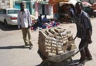 Zimbabwe đổi 175 triệu tỷ đôla nội tệ lấy 5 USD