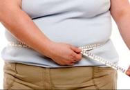 10% dân số bị béo phì