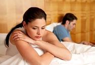 Kỳ kinh kéo dài, vợ chồng lục đục
