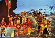 Hát bội Bình Định là Di sản văn hóa phi vật thể