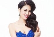 Lan Khuê nhận tin buồn trước ngày lên đường chinh chiến Miss World