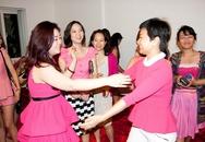 Lớp dạy phụ nữ… quyến rũ người khác trong 5 phút