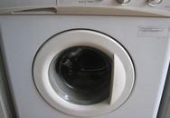 TPHCM: Bé trai 7 tuổi chết ngạt trong máy giặt