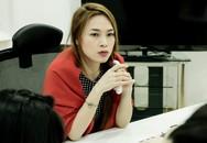 """Mỹ Tâm """"căng thẳng"""" với học trò trước Liveshow 4 Giọng hát Việt"""