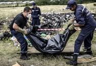 Những bức hình ám ảnh kinh hoàng về thảm họa MH17