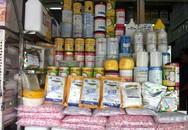 Chất tạo mùi thơm, vị béo đậu nành ở chợ 'thần chết' Sài Gòn