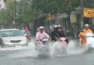 Tin mới nhất về mưa lũ ở miền Trung, Tây Nguyên