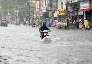 Cảnh báo về 5 ngày mưa lũ lớn trên diện rộng phía Bắc
