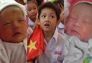 Những bé sơ sinh bị bỏ rơi thương tâm và cuộc hồi sinh kỳ diệu