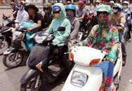 """Ngày mai (30/6): Hà Nội """"nắng khủng"""" 38 độ"""