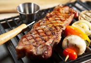 6 loại thực phẩm thường bị nấu nướng sai cách