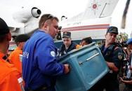 Lại phát hiện hàng chục xác nạn nhân QZ8501 trôi nổi?