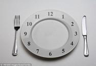 Ăn 3 bữa một ngày gây hại cho sức khỏe?